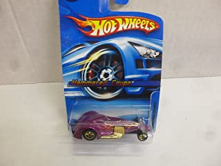 Hot Wheels Hammered Coupe 2006