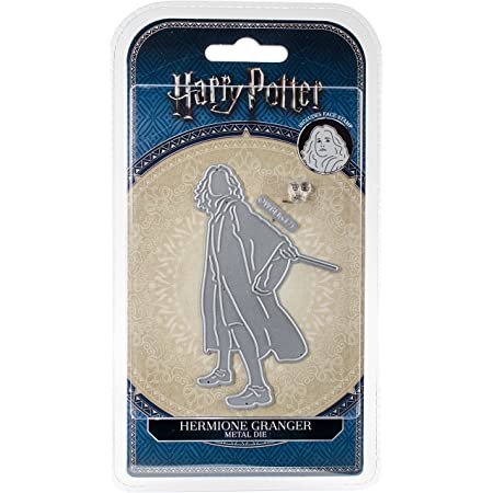 New Harry Potter A-Z ALPHABET Letters Cutting Dies