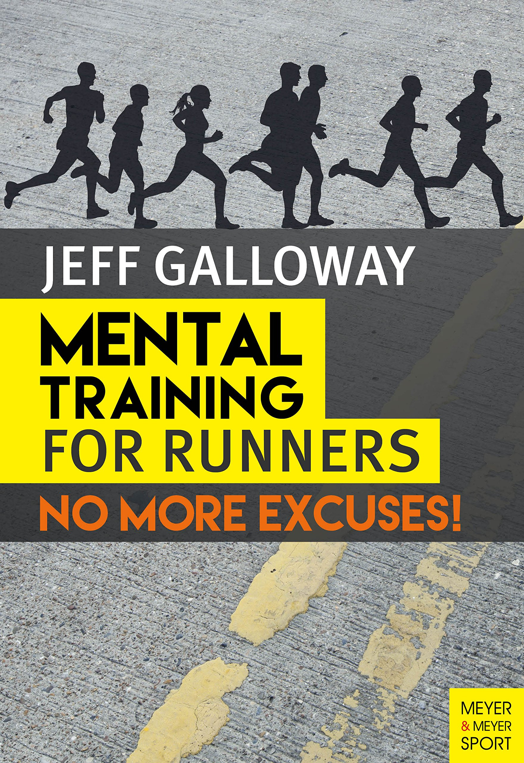 Image OfMental Training For Running (English Edition)