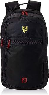 PUMA Unisex-Adult Ferrari Fanwear Backpack Backpack