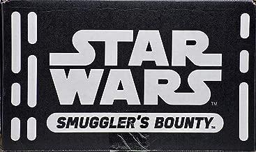 2016 - Star Wars/Lucasfilm - Smuggler's Bounty - C3PO Ball Cap/Jabba The Hut (Misspelled) on Box Ceramic Mug / R2-D2 Vinyl Pop Figure Plus More - collectible