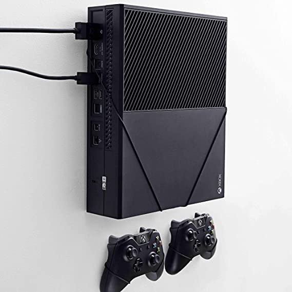 LANMU TV Mount Clip Stand for Microsoft Xbox 360 Kinect Sensor