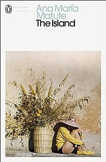 The Island (Penguin Modern Classics)