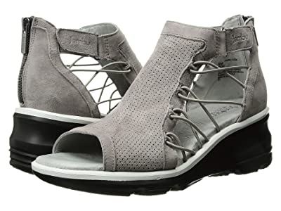Jambu Naomi (Light Taupe) Women