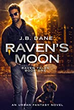 Raven's Moon: The Raven Tales Book One