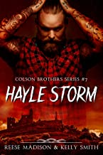 Hayle Storm (Colson Brothers Series Book 7)