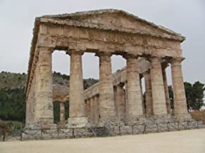 Segesta. Le vicende storiche nelle fonti classiche (Biblioteca della Sicilia Antica) (Italian Edition)