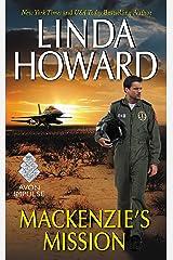 Mackenzie's Mission (Mackenzie Family Saga) Kindle Edition