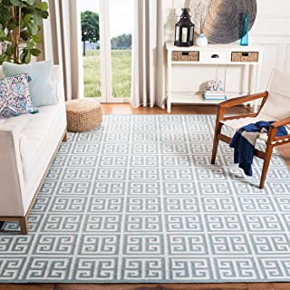 Best dhurrie rugs blue Reviews
