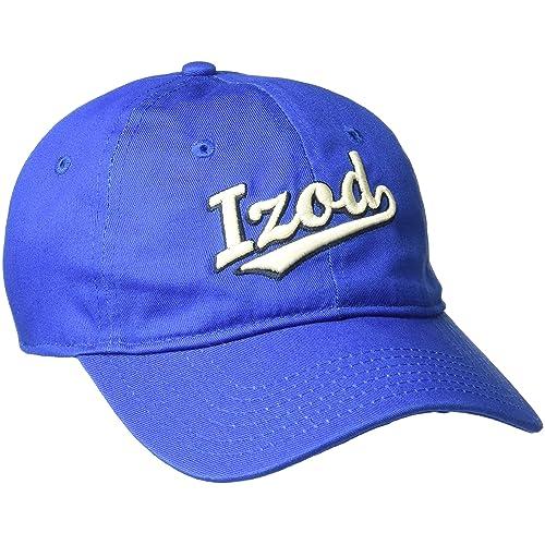 9d4ec98baac Izod Men s Baseball Cap