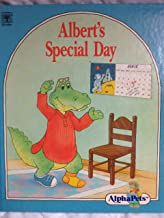 Alberts Special Day Alphapets