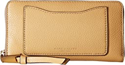 Marc Jacobs - Recruit Standard Continental Wallet