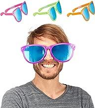 P tit clown 10801/Metal Round Glasses/ /Random Colour /Hippie/