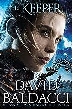 The Keeper: Book 2 (Vega Jane Series) (English Edition)