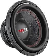 DS18 SLC8S Car Subwoofer Audio Speaker - 8