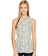 Woolrich - Twin Pines Eco Rich Sleeveless Shirt