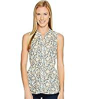 Woolrich - Twin Pines Eco Rich Sleeveless Shirt