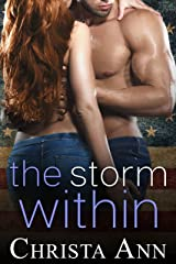 The Storm Within Kindle Edition