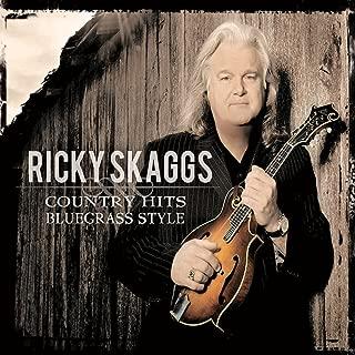 Best bluegrass music ricky skaggs Reviews