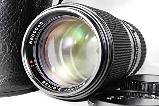 CONTAX コンタックス Sonnar 135mm F2.8 T* AEJ
