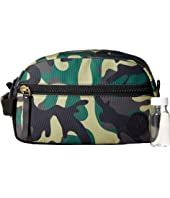Timberland - Camo Travel Kit
