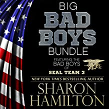 Big Bad Boys Bundle: Bad Boys of SEAL Team 3