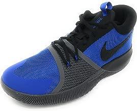 Nike Zoom Assersion Game Royal/Black-Dark Grey