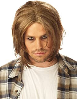 California Costumes Men's Grunge Wig