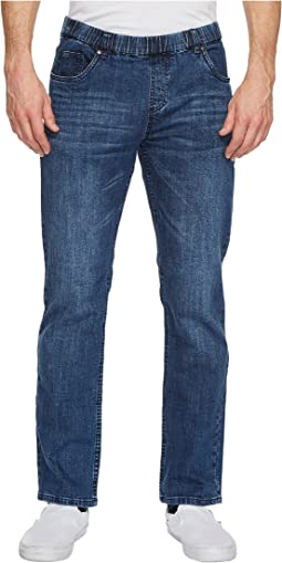 NBZ® - Sunrise Blue Jeans