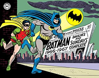 batman silver age game