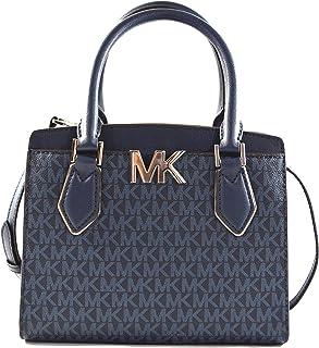 حقيبة يد مايكل كورس للنساء بمقاس متوسط قابل للطي