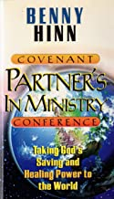 Benny Hinn Covenant Partners in Ministry Conference (Atlanta, 1997)