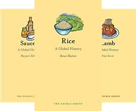 Edible (51-84) (34 Book Series)