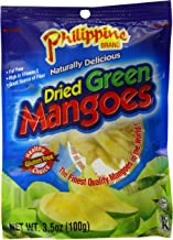Best philippines dried green mango Reviews