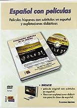 En ninguna parte - Versión NTSC (Español con Películas) (Spanish Edition)