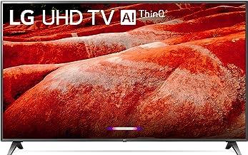 LG 86UM8070 / 86UM8070PUA / 86UM8070PUA 86 Class HDR UHD Smart IPS LED TV (Renewed)