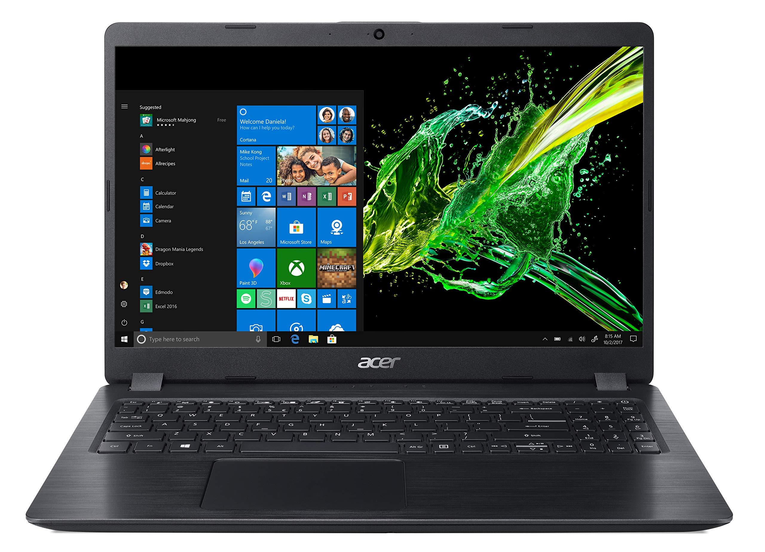 PC Portatile Acer Aspire 5 A515-52G-54KA: Amazon.es: Informática