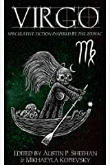 Virgo: Speculative Fiction Inspired by the Zodiac (The Zodiac Series) Kindle Edition