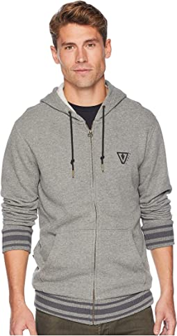 Established Zip Hoodie