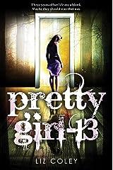 Pretty Girl-13 Kindle Edition