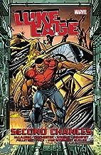 Luke Cage: Second Chances Vol. 2 (Cage (1992-1993))
