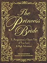 princess bride book hardcover
