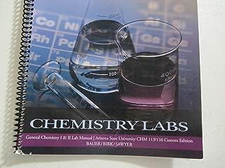 Best arizona state chemistry Reviews