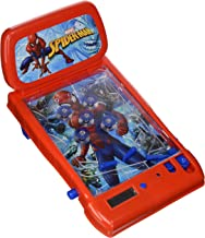 THE ULTIMATE SPIDER-MAN Table Top Pinball Toy