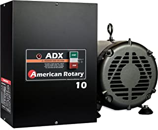 Best american rotary converter Reviews