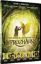 Magical Legend Of The Leprechauns [Edizione: Stati Uniti] [Italia] [DVD]