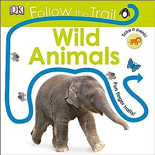 Best wild animals trail Reviews