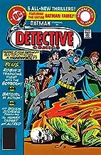 Detective Comics (1937-2011) #486 (English Edition)