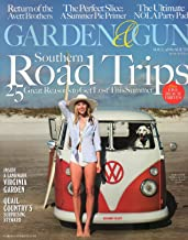 Garden & Gun 2016 Magazine WILD BY NATURE THE PAINTER WEST FRASER HAS SPENT FOUR DECADES STEEPED IN THE SAND AND SALT MARSH OF THE LOW LAND COUNTRY