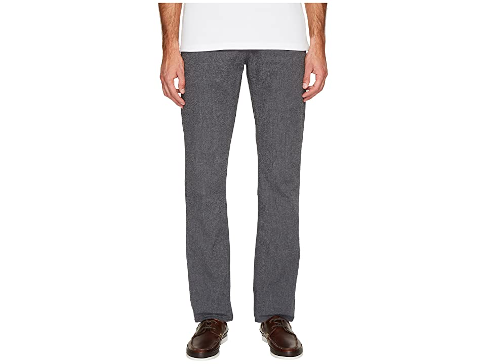 Billy Reid Orion Pants (Charcoal) Men's Casual Pants